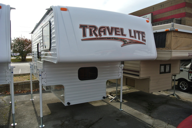 2016 Travel Lite Super Lite 890RX