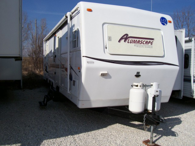 2011 Holiday Rambler Augusta B Plus 25 PCS