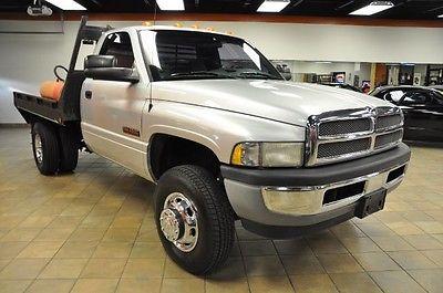Dodge : Ram 3500 2001 dodge