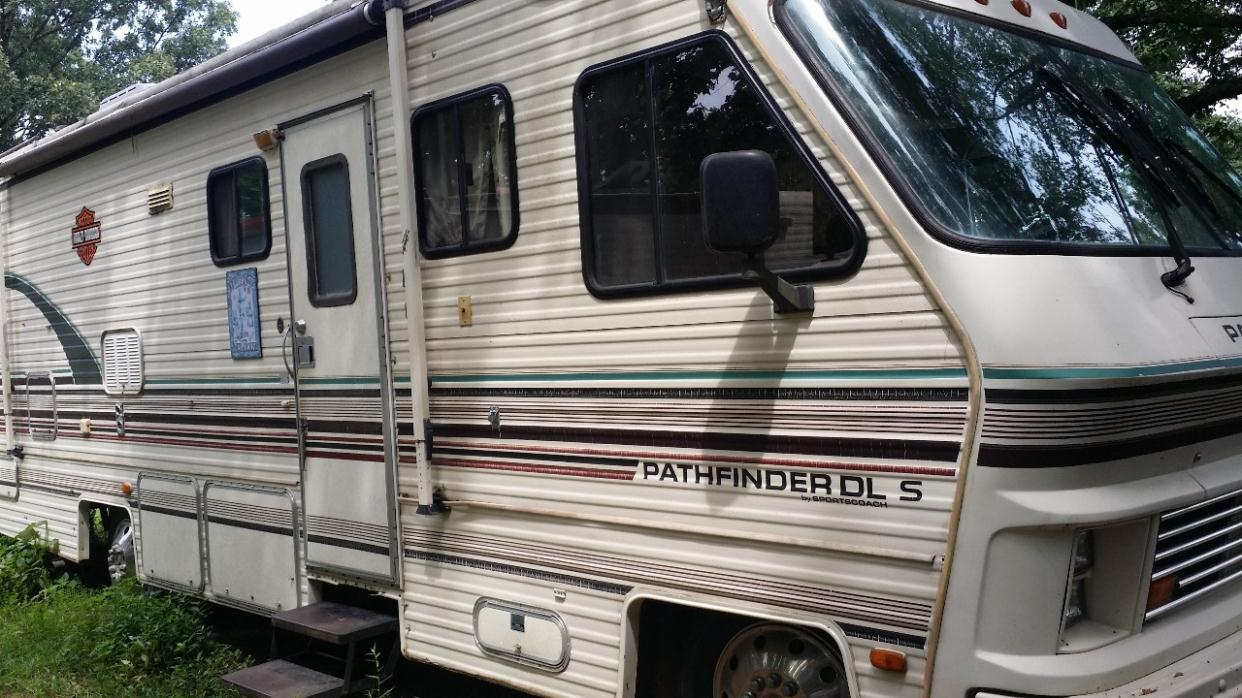 1988 Coachmen Sportscoach Pathfinder