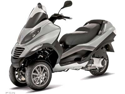 2010 piaggio mp3 500 motorcycles for sale. Black Bedroom Furniture Sets. Home Design Ideas