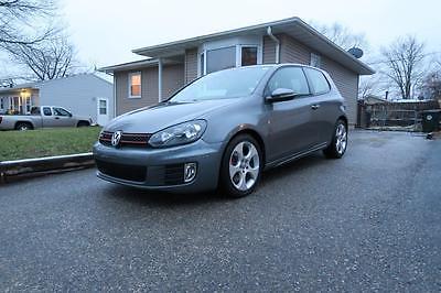 Volkswagen : Golf Base Hatchback 2-Door 2010 volkswagen gti base hatchback 2 door 2.0 l