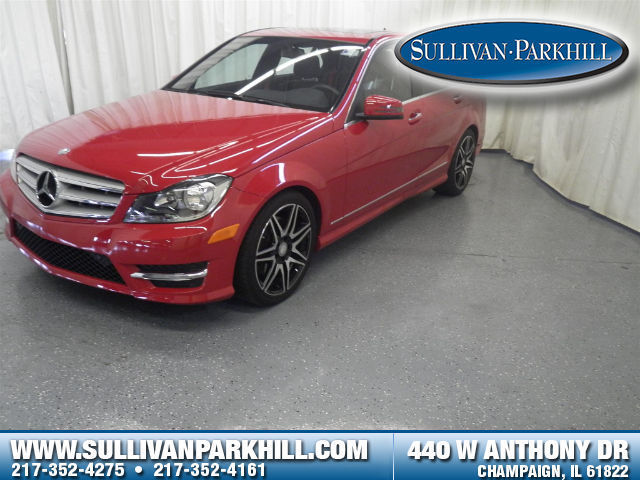 mercedes benz cars for sale in champaign illinois. Black Bedroom Furniture Sets. Home Design Ideas