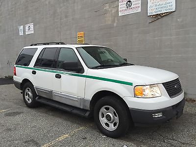 Ford Expedition  Ford Expedition   Miles X City Used Vehicle Runs Perfect
