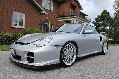Porsche : 911 gt2 2002 porsche 911 gt 2 coupe 2 door 3.6 l