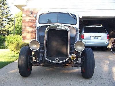 Ford : Other Pickups 1/2 ton short wheel base Rat Rod 1938 ford truck rat rod flathead flat head hot rod restored classic gasser