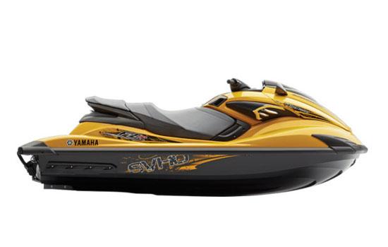 2014 Yamaha Waverunner FZS