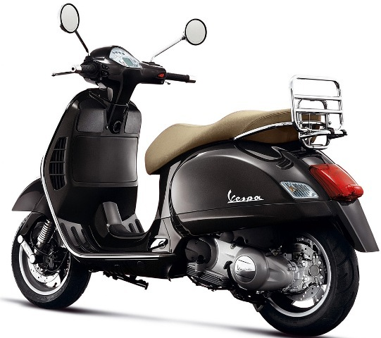 Vespa Motorcycles For Sale In Libertyville Illinois