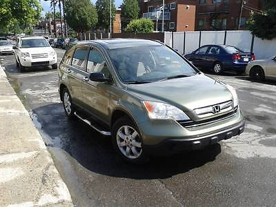 Honda : CR-V LX Sport Utility 4-Door For sale Honda CR-V, 2008, 4WD, in very good condition, clean