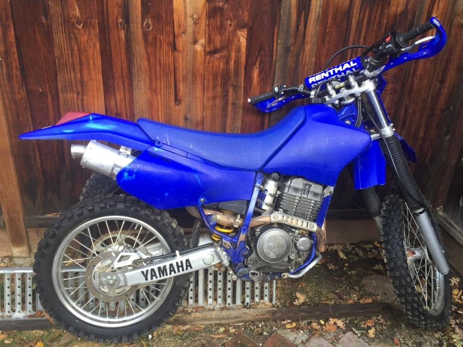 2005 yamaha tt r 250 motorcycles for sale for Yamaha ttr 250