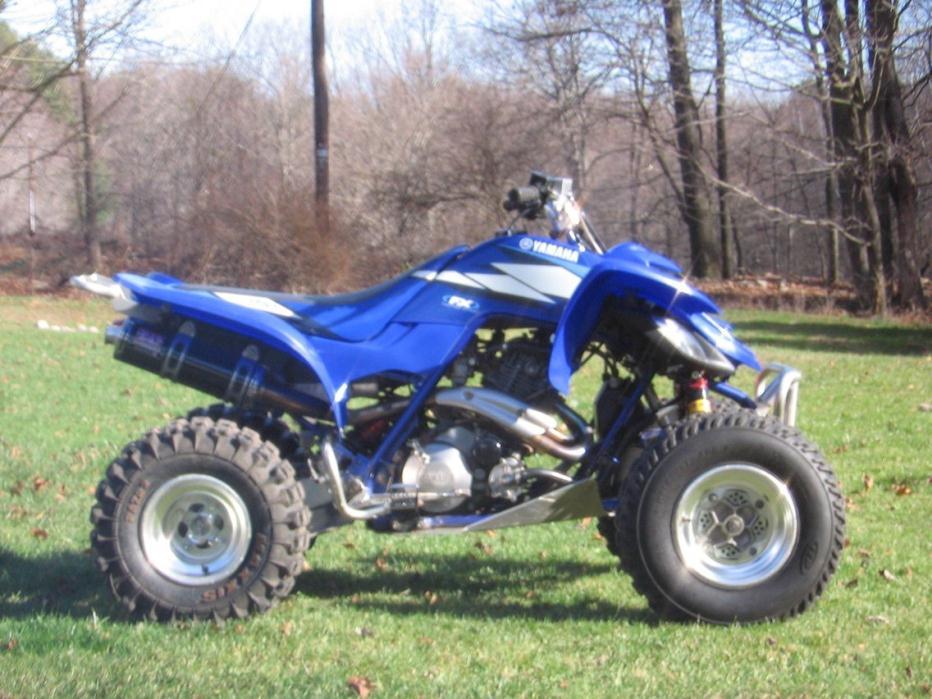 2002 yamaha raptor 660 motorcycles for sale. Black Bedroom Furniture Sets. Home Design Ideas