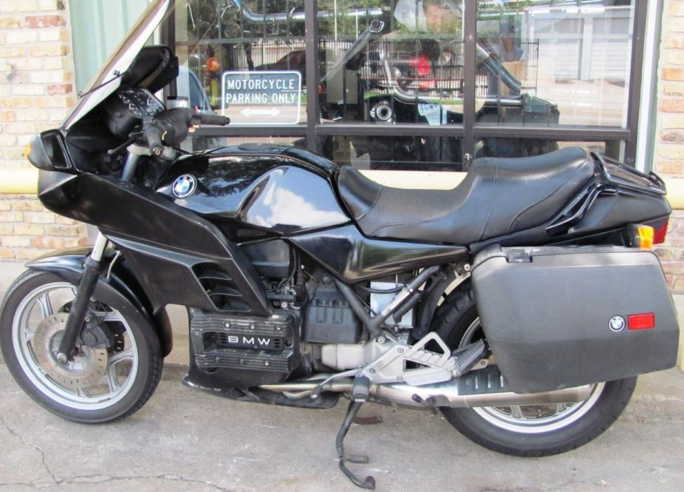 bmw k75 motorcycles for sale in houston texas. Black Bedroom Furniture Sets. Home Design Ideas
