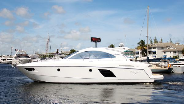2016 Beneteau 49 GT Hard Top