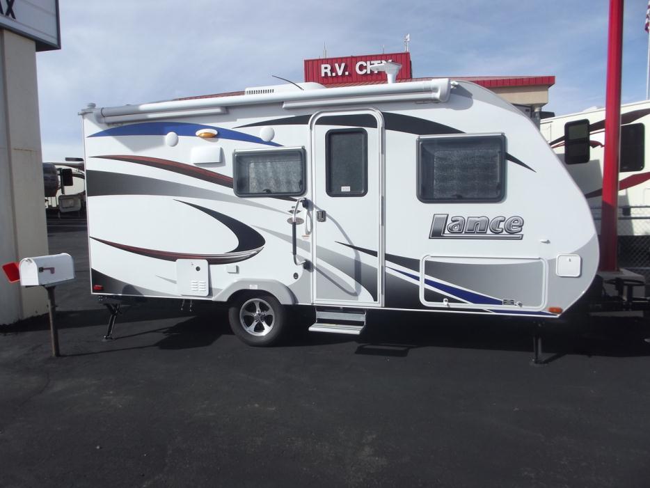 Lance 1575 Rvs For Sale In Arizona