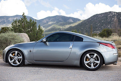 Nissan : 350Z 35th Anniversary Edition 2005 nissan 350 z 35 th anniversary edition rare and in great shape