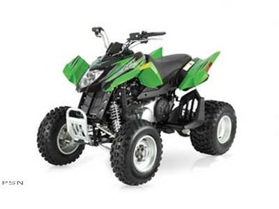 2008 Bad Boy Buggy 4x4