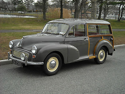 MORRIS MINOR COUPE CONTACT POINTS 948//1098cc