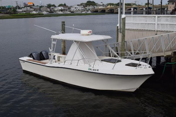 Mako 284cc Boats For Sale In New Jersey