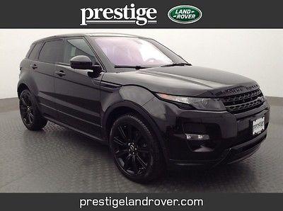 Land Rover : Range Rover Dynamic 2014 land rover dynamic