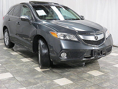 2013 acura rdx suv awd 4dr cars for sale. Black Bedroom Furniture Sets. Home Design Ideas