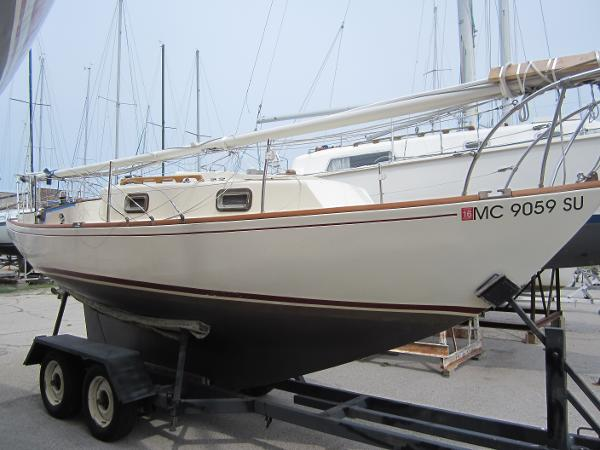 Alberg 22 Boats for sale