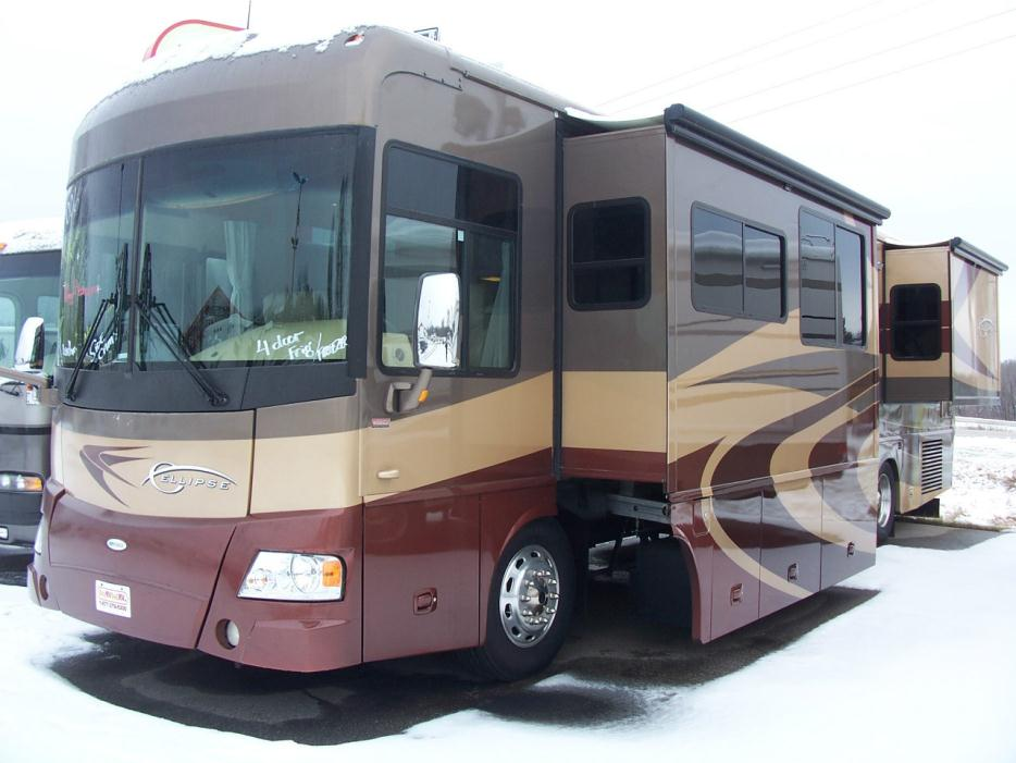 2006 Winnebago (Itasca) ELLIPSE 40 KD
