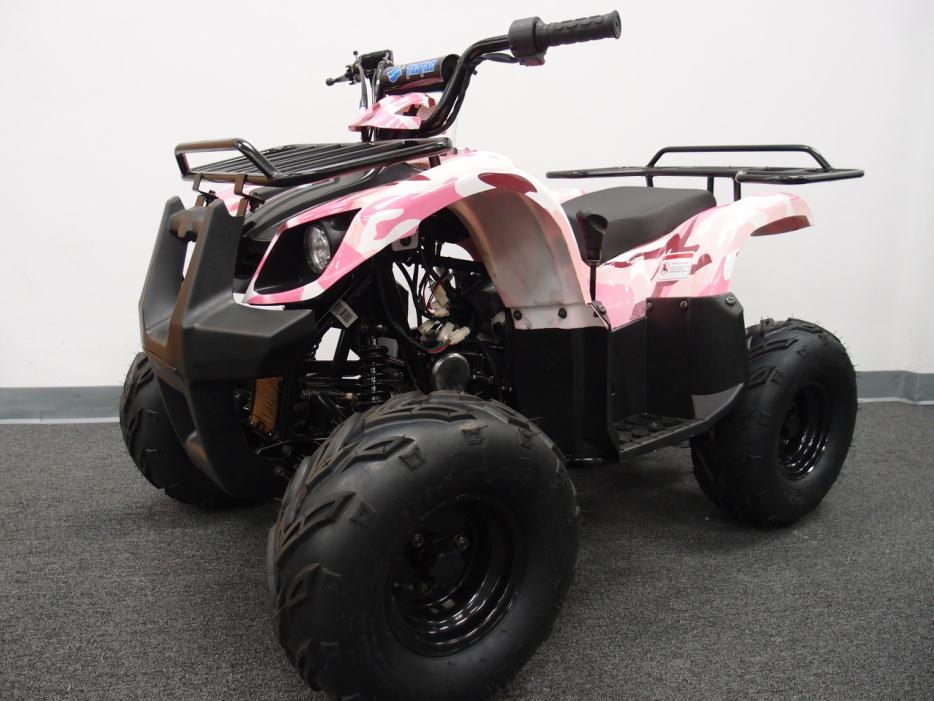 2015 Yamaha Raptor 700R