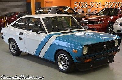 Datsun : Other 1200 1971 datsun b 110 1200