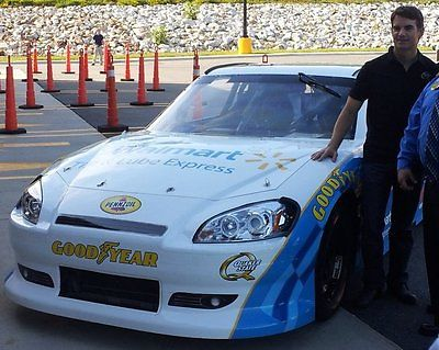 Other Makes : Impala Street Legal Race Car - Rolling Chassis Purchased from Dale Earnhardt Inc.