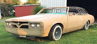 Pontiac : Bonneville 1977 pontiac bonneville custom convertible