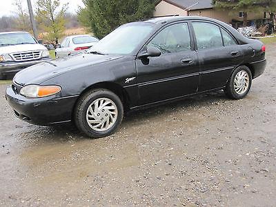 Ford : Escort LX Sedan Sport 4-Door 1997 ford escort lx sport sedan 4 door 2.0 l