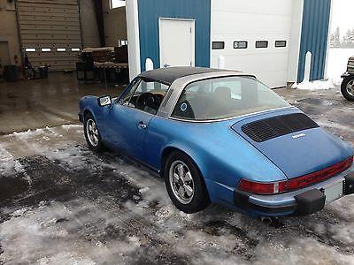 Porsche : 911 porsche 911