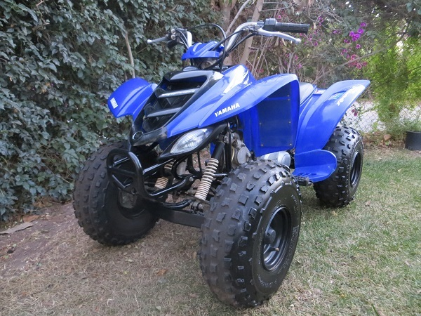 Crf 50 supermoto motorcycles for sale for Yamaha raptor 50 for sale