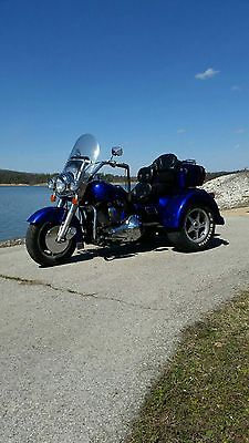 Other Makes : Road King Motorcycle trike