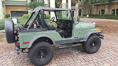 1975 Jeep Cj5 Cars for sale