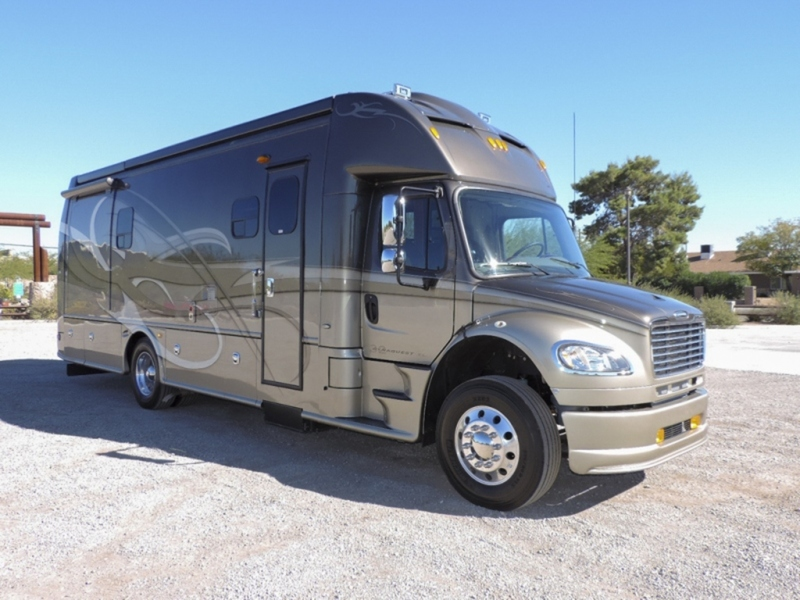 Dynaquest 32 RVs for sale