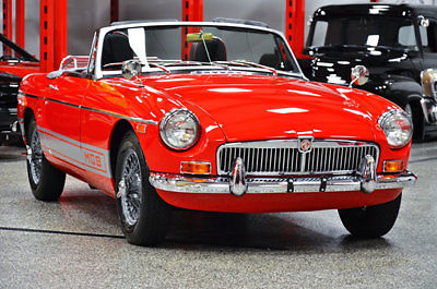 MG : MGB Mark I 1969 mgb mark ii restored roadster excellent example low low financing