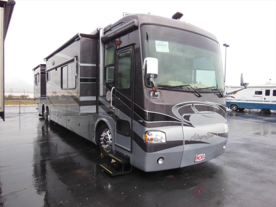 2011 Tiffin Motorhomes Allegro Bus 40QXP