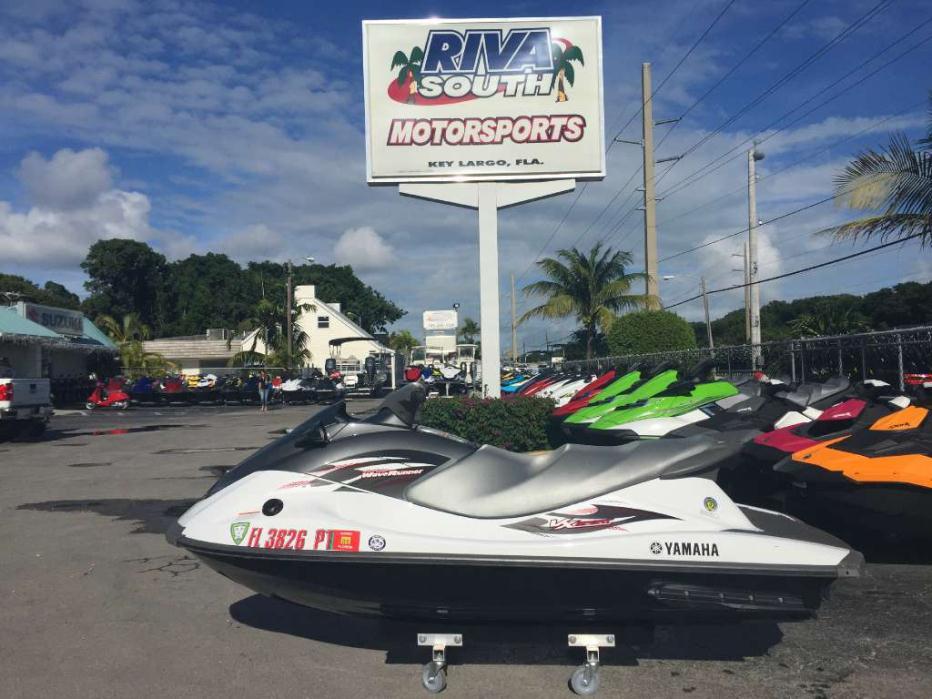 2015 Kawasaki Jet Ski® Ultra®310R