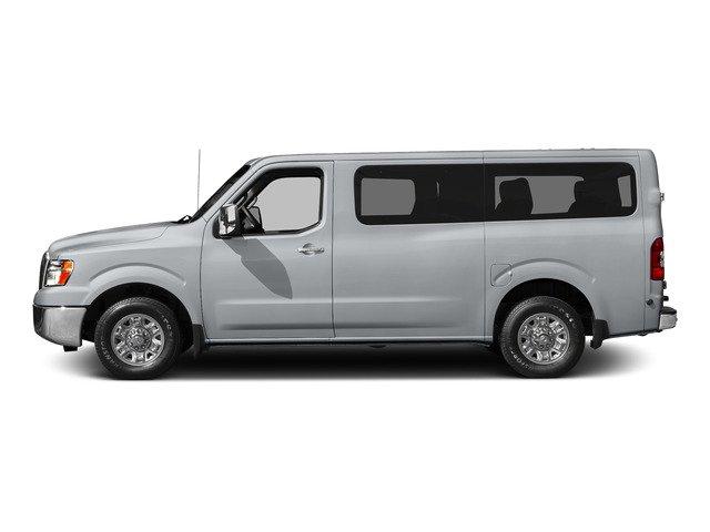 2015 Nissan Nvp