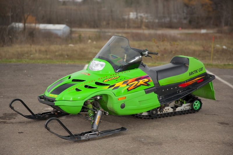 Arctic Cat Zr  For Sale