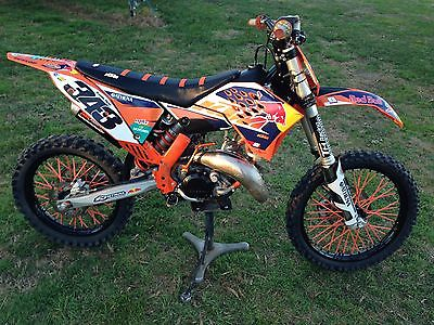 Ktm Sx 150 Motorcycles for sale