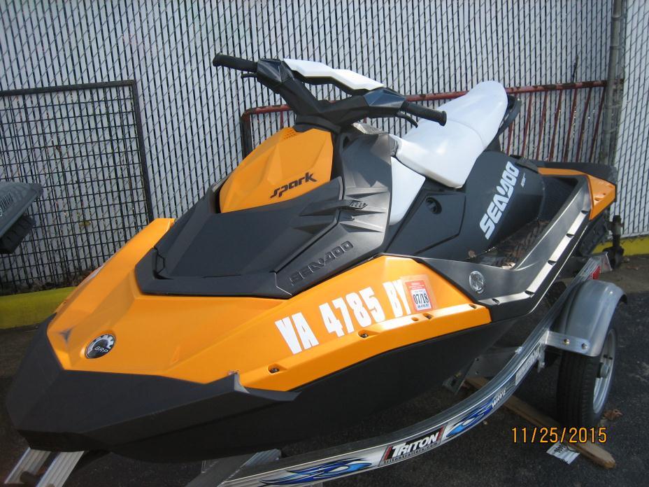2011 Sea-Doo GTI™ 130