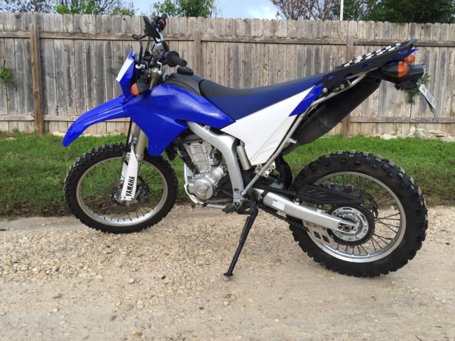 2008 yamaha wr250r motorcycles for sale for Yamaha wr250r for sale