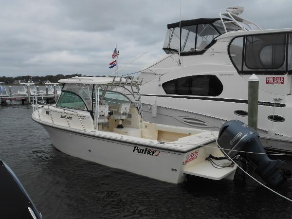 Parker 2510 Parker Boats for sale