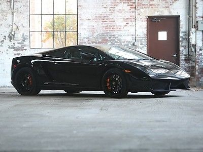 Lamborghini : Gallardo LP550-2 Coupe 2-Door 2012 lamborghini
