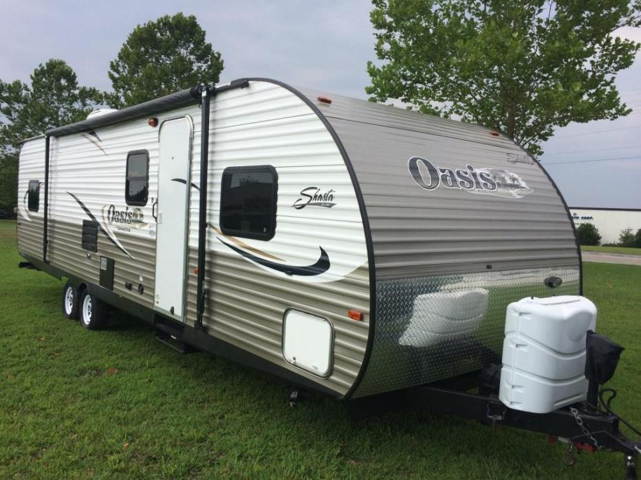 2013 Shasta Oasis RVs for sale