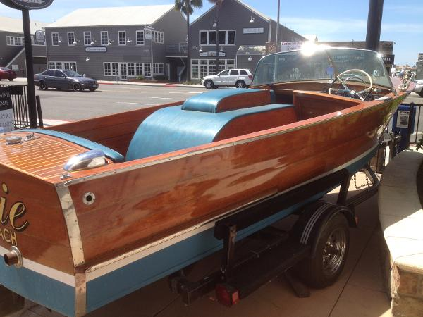 Chris Craft Sportsman boats for sale