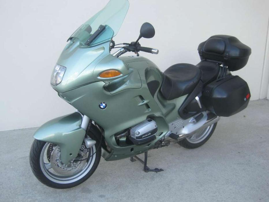 1999 Bmw R1100rt Motorcycles For Sale
