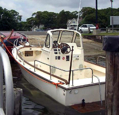 Custom New Shamrock Boat Open CC RWC FWF Fisherman Livewell Keel Dr Free Trailer